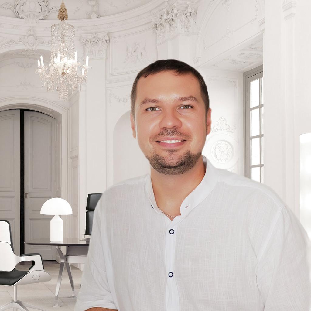 Fjodor Sayenko, ITC