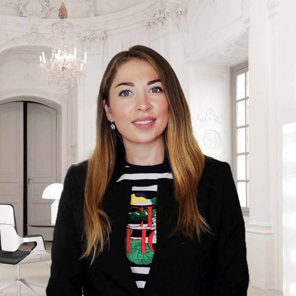 Tanja Sozontova, ITC